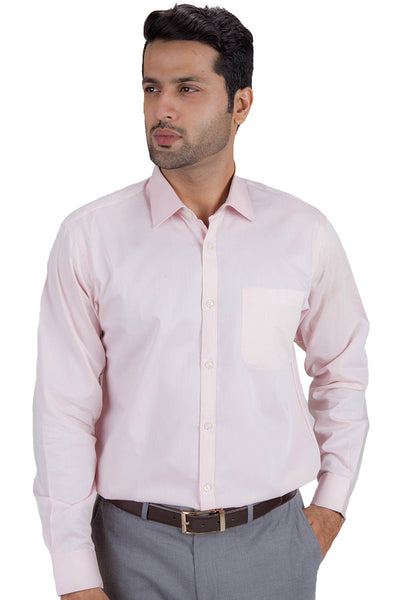Black Gold Formal Shirt IT-YD-176