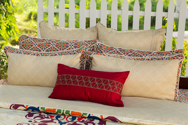 Jumeirah T-200 Cushion Cover
