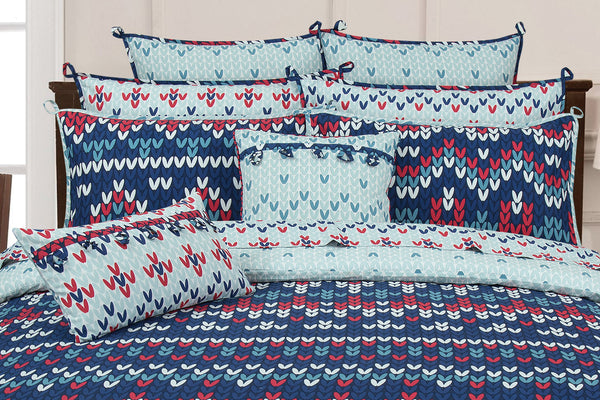 Nordic T-150 Cushion Cover