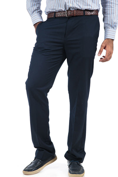 Navy Formal Trousers - PR-015 (CF)
