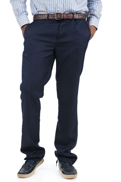 Navy Formal Trousers - PS-003 (CF)
