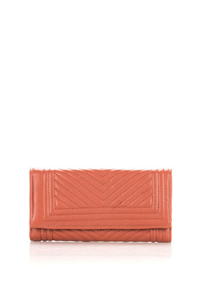 Brown Clutch - 8
