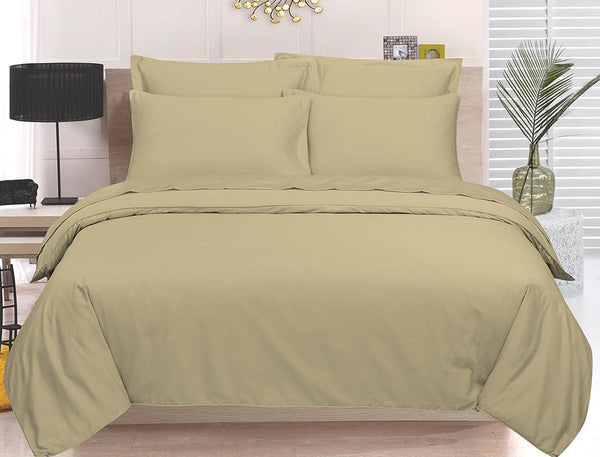 Silver Sage T-600 Quilt Cover Set