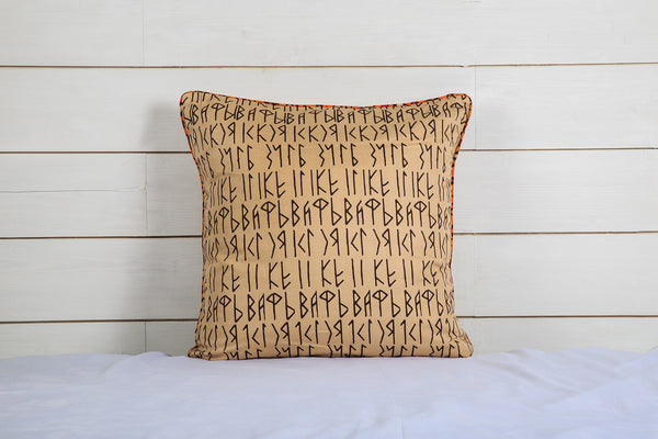 Tribe T-200 Cushion Cover