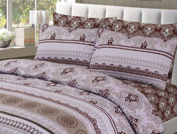 Daisy T-144 6 Pc Bed Set