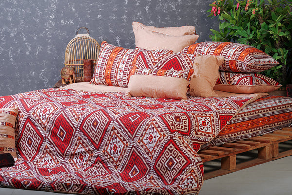 Deco T-150 Quilt Cover Set