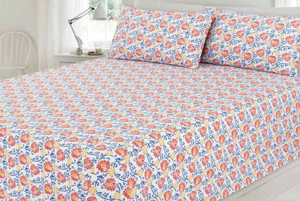 Frost T-150 Bed Sheet Set