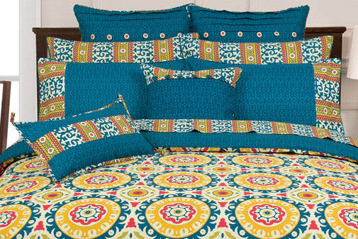 Samarkund T-150 Cushion Cover