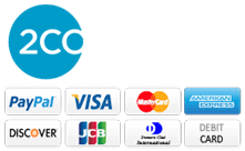 2checkout - Internet Payment Gateway