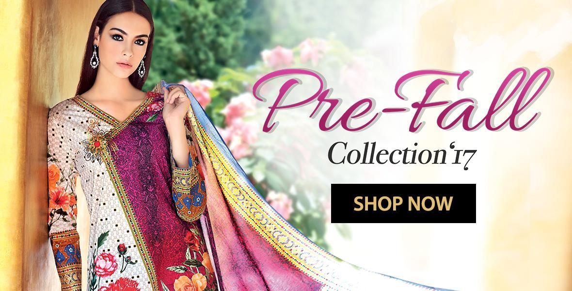 Eid-ul-Azha Collection 2017