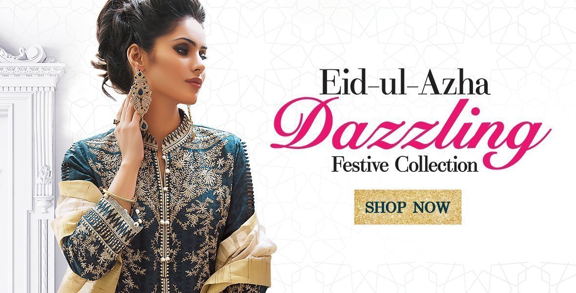 Eid Pret Collection 2017