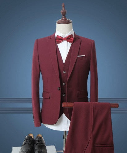 Men's Class Act Tuxedo - 5 Colors!
