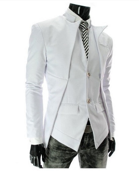Men's Elegant Formal Blazer - 3 Colors!