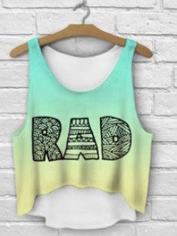 Women's Tank Top - 8 Designs