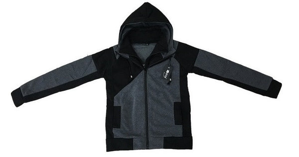 Men's Polyester Sports Hoodie
