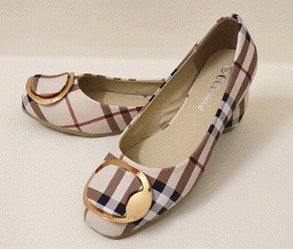 Women's Casual Slip On Flats