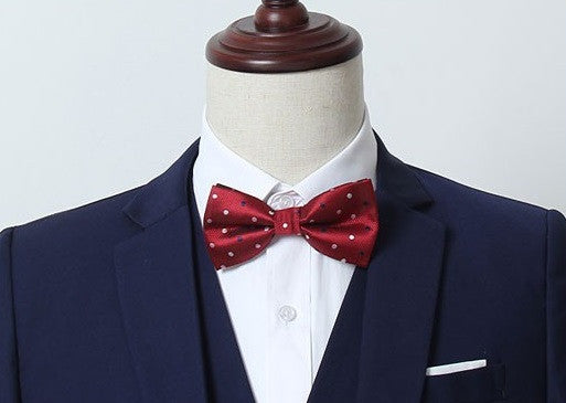 Men's Class Act Tuxedo - 5 Colors! - Hot100Fashions