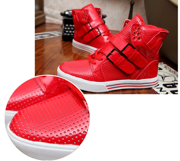 High Quality Men's Fashion Ankle Boots