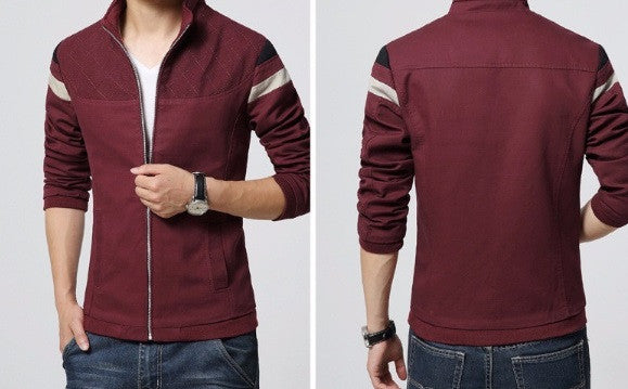 Men's Casual Blazer - 4 Colors!