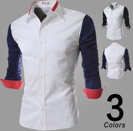 Men's NEW Three Color Design - Hot100Fashions