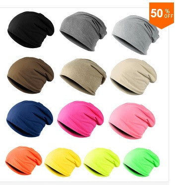 Beanie Hat - 10 Colors