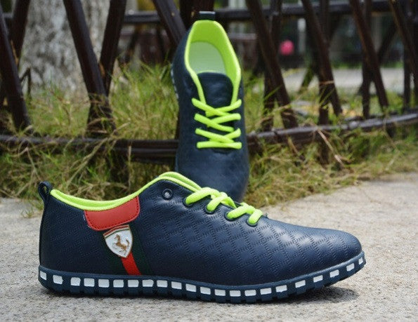 NEW! Men's Casual Trend-Setting Shoes! - Hot100Fashions
