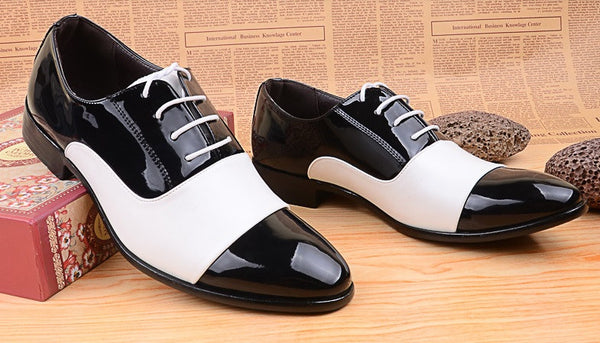 Men's High Quality Formal Shoes - Hot100Fashions
