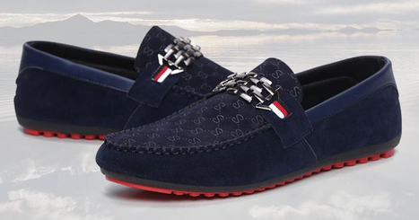 Men's High Quality Loafers - Hot100Fashions