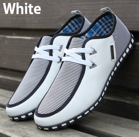 NEW! Breathable Men's Shoes - Hot100Fashions