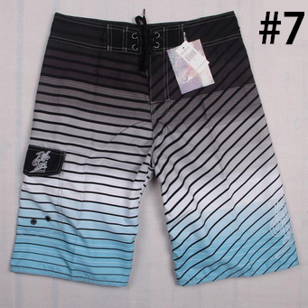 Men's BILLABONG Beach Shorts - Hot100Fashions