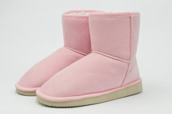 Women's Snow Boots - 7 Colors!