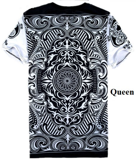 Women's Queen Sweatshirt
