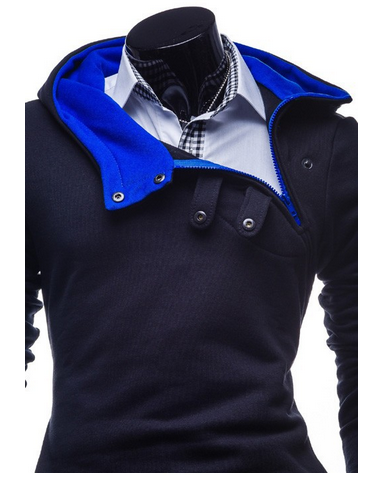 NEW Men's Casual Hooded Sportswear - Hot100Fashions