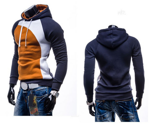 NEW! Sports Hoodie Comes in 9 COLORS!! - Hot100Fashions