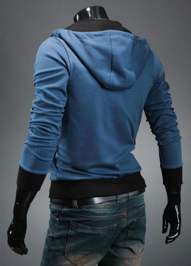 Men's Limited Edition Fashion Hoodie