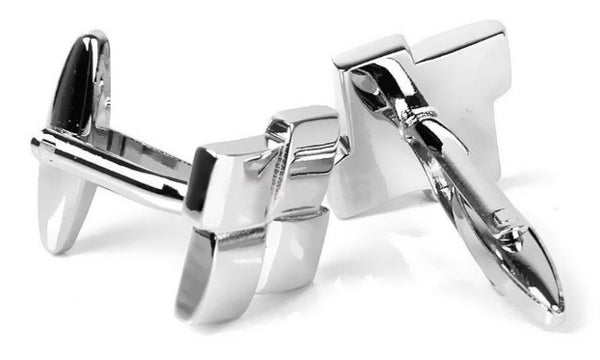 Men's High Quality Designer Cufflinks