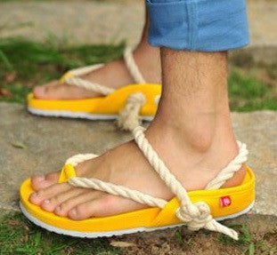 Men's Roping Sandal
