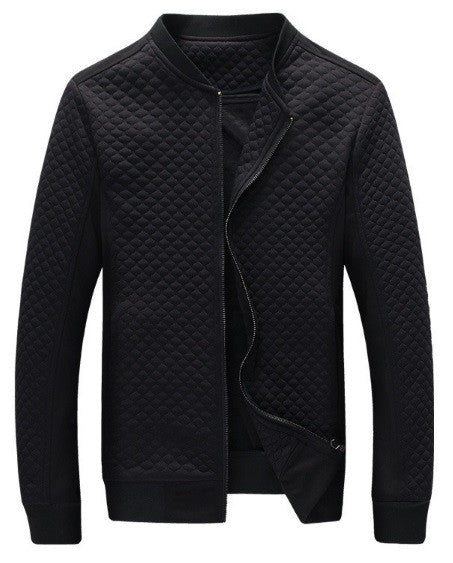 Men's Designer Jacket - 2 Colors!