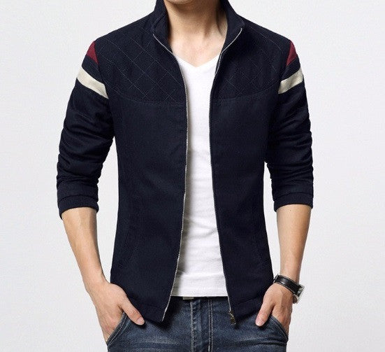 Men's Casual Blazer - 4 Colors! - Hot100Fashions