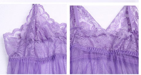 Women's Lace Lingerie