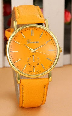Women's Analog Quartz Dress Watch