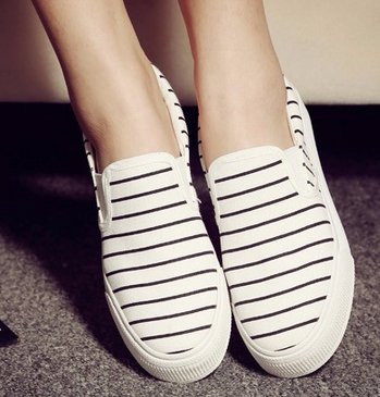 Women's Casual Breathable Flats