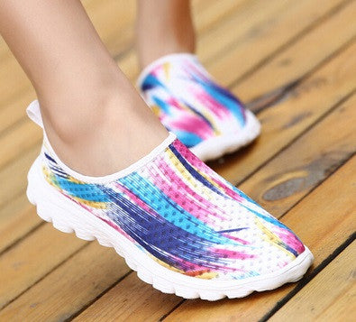Women's Flex Running Sneakers