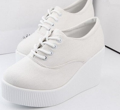 Women's Height Increasing Shoes - 5 Colors!