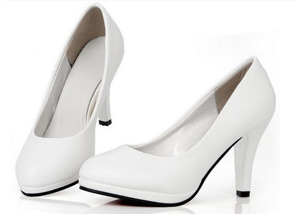 Women's High Heel Stiletto's