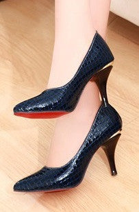 Women's Gator High Heel Stilettos