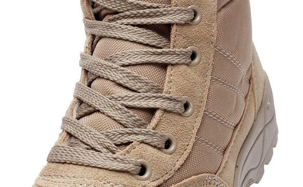 Men's ARMY & Police Boots