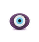"""EVIL EYE"" - PURPLE"