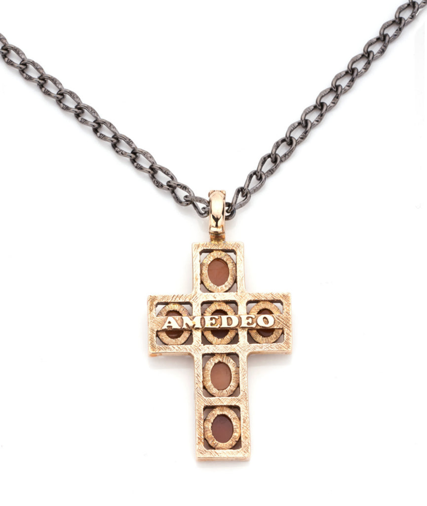 """BRONZE CROSS"""