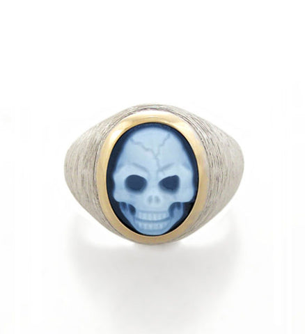 """PUTTINO"" POISON RING"